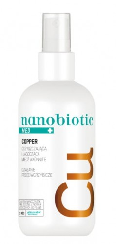 Miedź Nanobiotic MED Copper (150ml).jpg